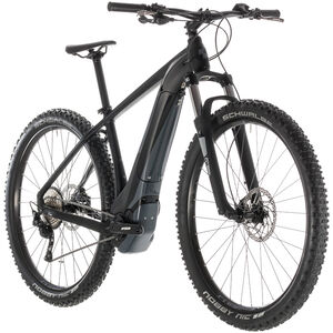 Cube Reaction Hybrid EXC 500 Black'n'Grey bei fahrrad.de Online