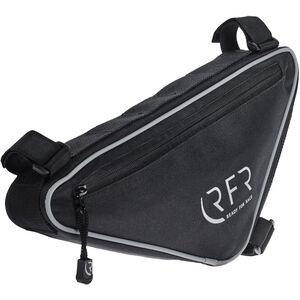 Cube RFR Triangeltasche M black black