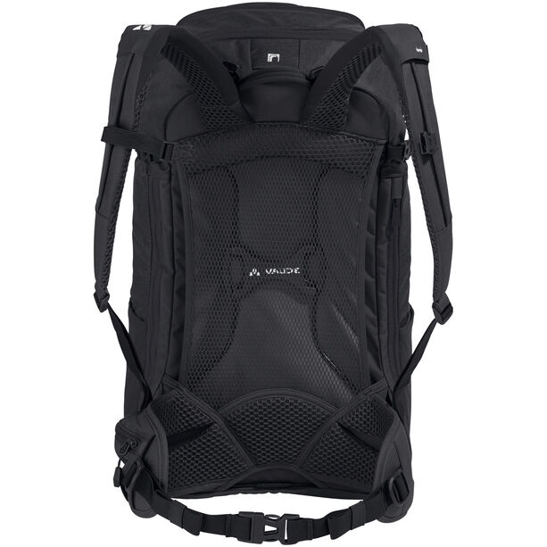 VAUDE Tacora 26+3 Backpack Damen black