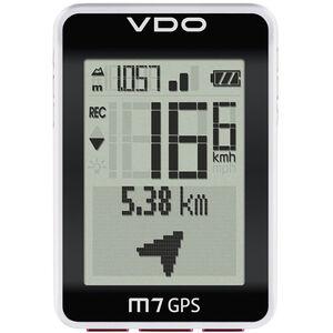 VDO M7 GPS Fahrradcomputer bei fahrrad.de Online