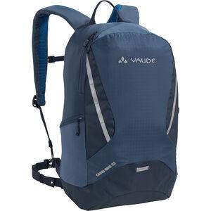VAUDE Omnis Bike 22 Backpack fjord blue