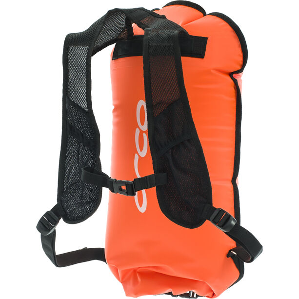 ORCA Safety Bag orange