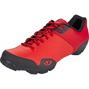 Giro Privateer Lace Shoes Herren bright red/dark red bright red/dark red