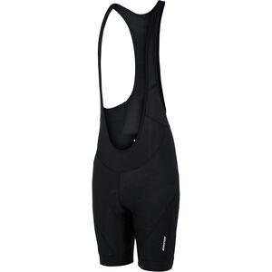 Ziener Ceaton X-Gel-Tec Bib Shorts Herren black black