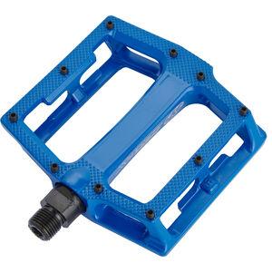 Reverse Super Shape 3D Pedale blau blau