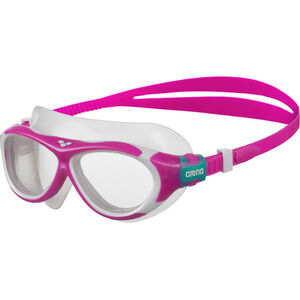arena Oblo Goggles Kinder pink-clear pink-clear