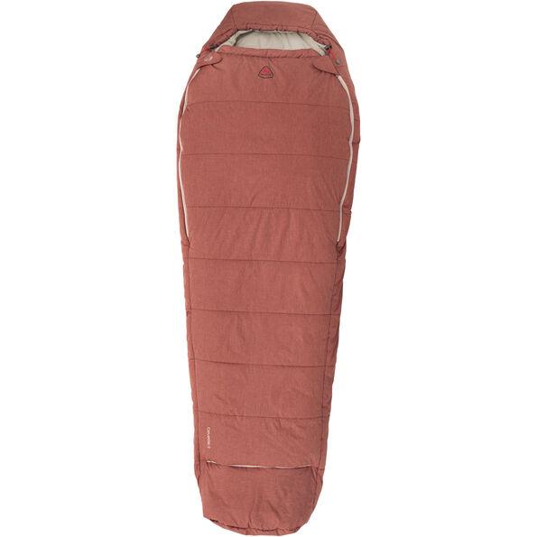 Robens Crevasse II Sleeping Bag rot