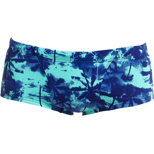 Funky Trunks Classic Trunks Herren hawaiian skies hawaiian skies