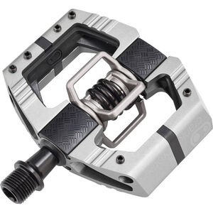 Crankbrothers Mallet E Enduro LS Pedals silber silber