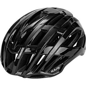 Kask Valegro Helm schwarz schwarz