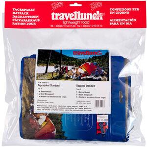 Travellunch Daypack Standard Outdoor Mahlzeit 7/10 Stück Typ 3