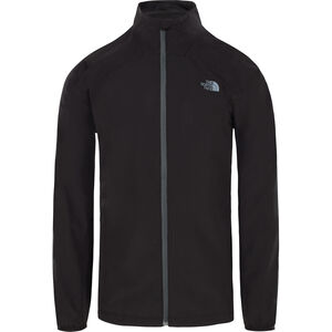 The North Face Ambition Jacket Herren tnf black tnf black