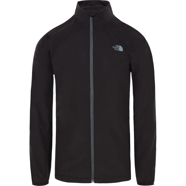The North Face Ambition Jacket Herren tnf black