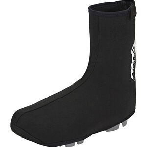 Red Cycling Products Thermo Shoes Covers black black