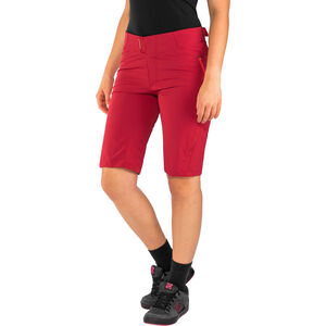 Endura SingleTrack Lite II Shorts Damen rustred bei fahrrad.de Online