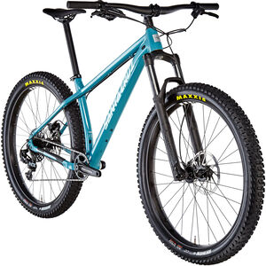 Santa Cruz Chameleon 7 AL D-Kit Plus blue blue