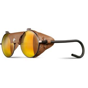Julbo Vermont Classic Spectron 3CF Sunglasses Brass/Fawn-Gold