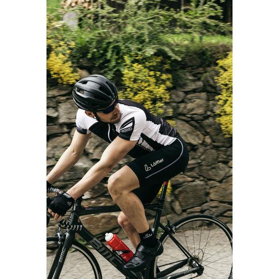 Löffler Hotbond Bike Trägerhose Herren bei fahrrad.de Online