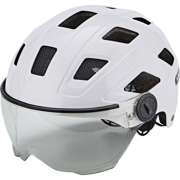 ABUS Hyban+ Helmet