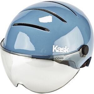 Kask Lifestyle Helm Inkl. Visier zucchero petrol zucchero petrol