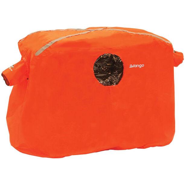 Vango Storm Shelter 200 Tent orange