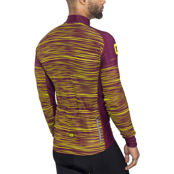 Alé Cycling Graphics PRR The End LS Jersey Herren