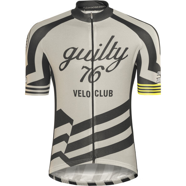 guilty 76 racing Velo Club Pro Race Jersey