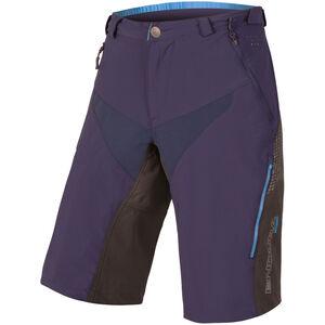 Endura MT500 Spray II Baggy Shorts Herren navy navy