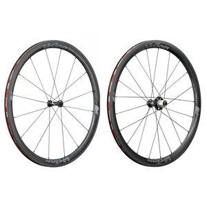 FSA Vision Metron 40 SL Carbon Laufradsatz Clincher Shimano carbon carbon