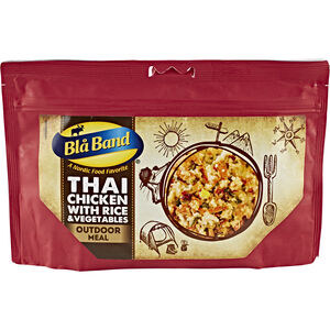 Bla Band Outdoor Meal Thai Chicken with Rice and Vegetables 150g bei fahrrad.de Online
