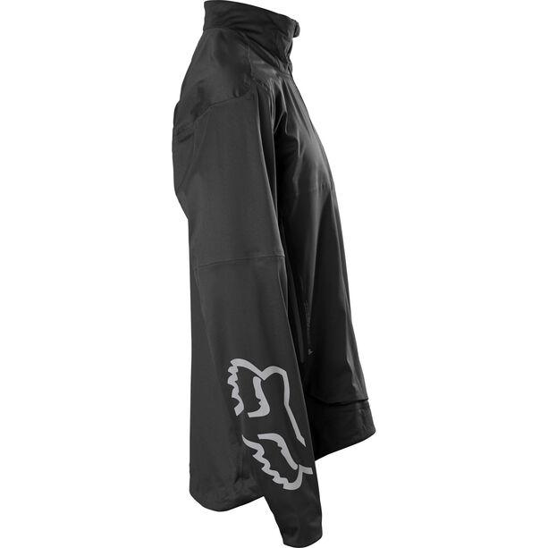 Fox Ranger 3-Lagen Water Jacke Herren black