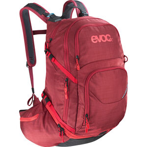 EVOC Explorer Pro Technical Performance Pack 26l heather ruby heather ruby