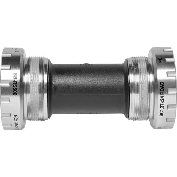 Shimano Alfine FC-S501 Kurbelgarnitur 45 Zähne mit Kettenschutz Außen + Innen