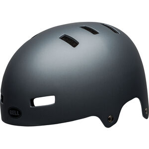 Bell Local Helm matte gray matte gray