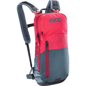 EVOC CC Backpack 6l red-slate bei fahrrad.de Online