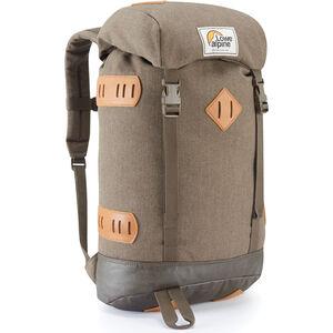 Lowe Alpine Klettersack 30 Backpack brownstone brownstone