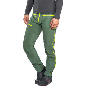 Norrøna Fjørå Flex1 Pants Men Jungle Green bei fahrrad.de Online