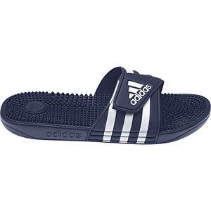 adidas Adissage Sandals Men dark blue/ftwr white/dark blue bei fahrrad.de Online
