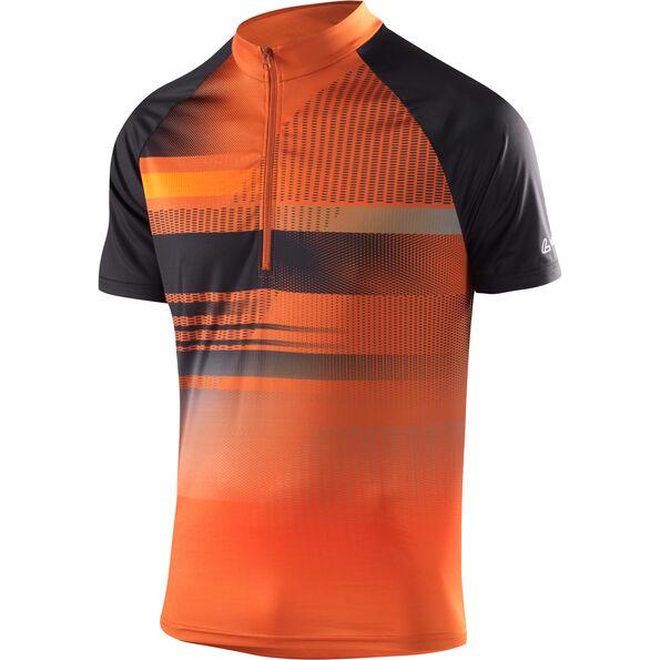 Löffler Track Bike Shirt Half-Zip