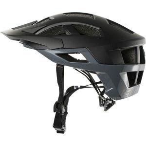 Leatt DBX 2.0 Helmet black/granite black/granite