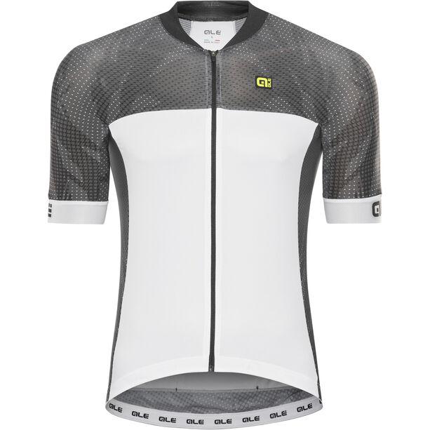 Alé Cycling Formula 1.0 Ultimate SS Jersey Herren black-white