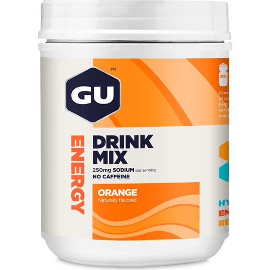 GU Energy Drink Mix Orange 840g bei fahrrad.de Online