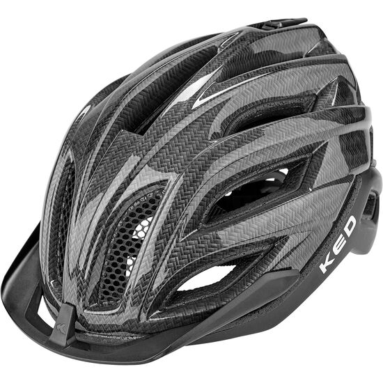 KED Champion Visor Helmet bei fahrrad.de Online