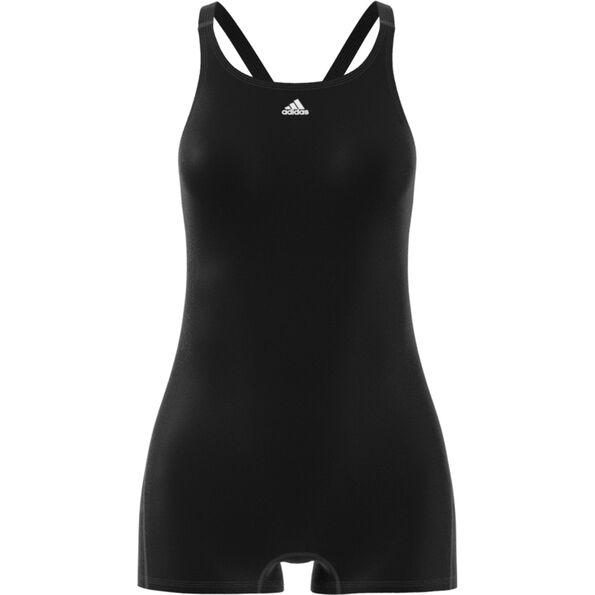 adidas Performance One-Piece Badeanzug Damen black/white