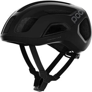 POC Ventral Air Spin Helmet uranium black matt uranium black matt