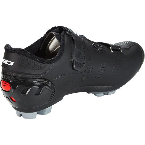 Sidi MTB Dragon 5 SRS Shoes Herren matt black