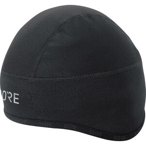 GORE WEAR C3 Windstopper Helmet Cap black black