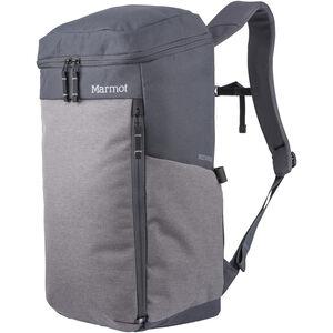 Marmot Rockridge Daypack cinder/dark steel cinder/dark steel