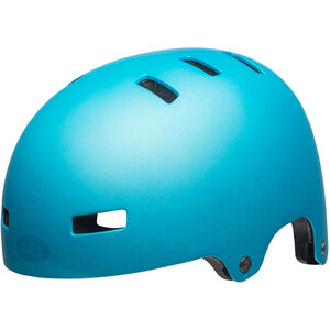 Bell Span Helmet Kinder matte bright blue matte bright blue