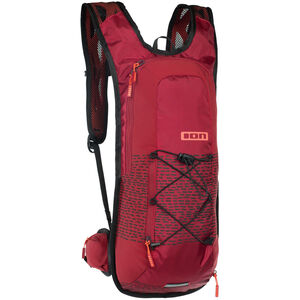 ION Villain 4 Backpack ruby rad ruby rad